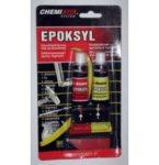 Epoxy hagyományos Chemistik