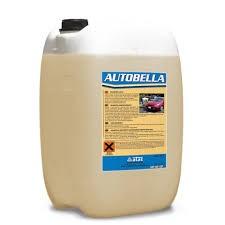 Autósampon 10KG ATAS Autobella