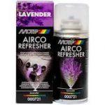 Fertőtlenítő spray Motip levendula 150ml Airco Refresher