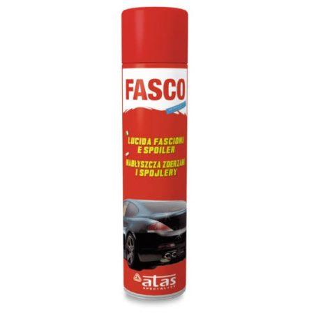 Műanyagápoló külső Fasco Atas