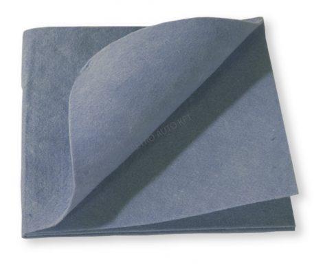 Törlőkendő Berner 35*30 kék