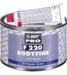 Finomkitt Bodyfine F220 1 kg HB Body