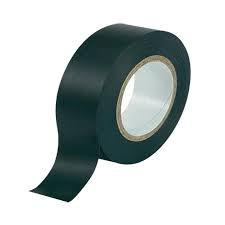 szigetelőszalag 20mx19mm fekete
