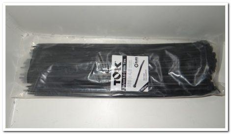 Kábelkötöző 368x4,6mm  100db