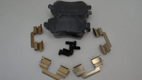 Suzuki Tárcsafékbetét 2005- gyári 55810-62J00