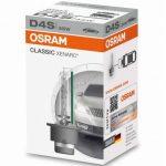 42V Autólámpa izzó 35w D4S Osram Classic