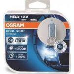 HB3 60W +20% Osram 2DB COOL BLUE
