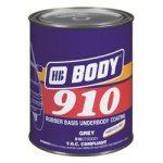 Alvázvédő fényezhető 1 kg szürke HB Body 910