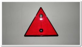 Háromszög prizma
