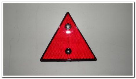 Háromszög prizma 2 csavarlyukkal