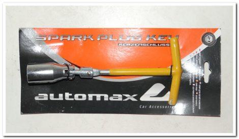 XXGyertyakulcs 21mm Automax+Type