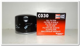 Champion olajszűrő C030=c230