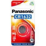 Gomb elem Lithium Panasonic 3V
