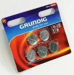 Gomb elem Lithium Grundig