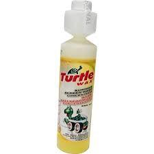 Nyári szélvédő mosó 250ml Turtle Wax
