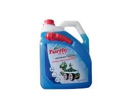 Fagyálló ablakmosó -20C 4l Turtle Wax