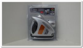 Kompresszor 12V 250psi 100w.