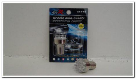 LED 12V 21w Fehér TypeR