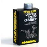 MANNOl katalizátor tisztító 9201
