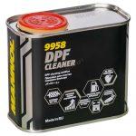 Mannol DPF Cleaner 400 ml