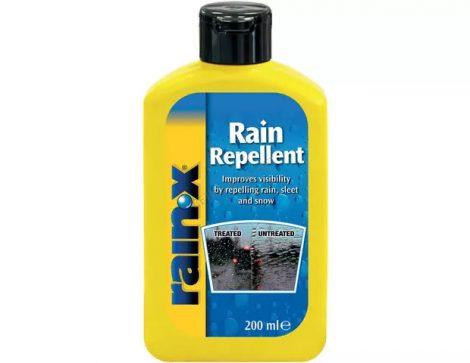 Rain-X Külső Sárga 200ml RX80199200