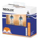 H4 12V 60/55W Neolux +130% pár P43t