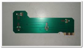 Lada Panel 2105 bal