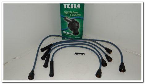 Niva Gyújtókábel Tesla zöld