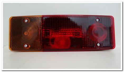 Teherautó lámpa hátsó bal 549L