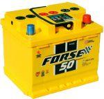 12V 50 Ah Forse 480A J+akkumulátor