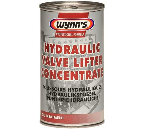 Wynns hidrotőke tisztító
