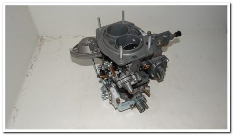 Lada Karburátor 2107 mikros