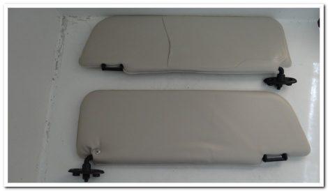 Lada Napellenző párban 2105
